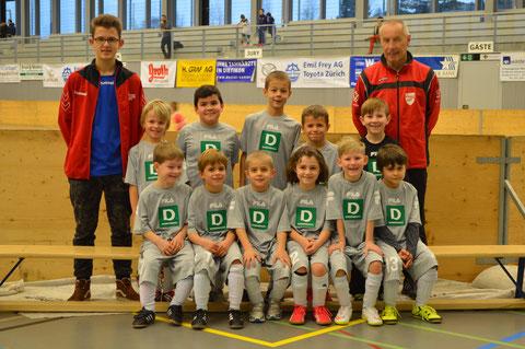FC Hausen am Albis Fa