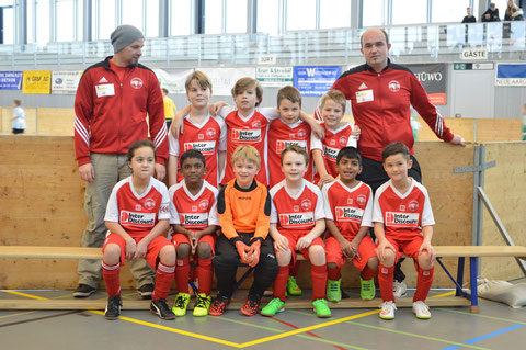 FC Bremgarten Ec