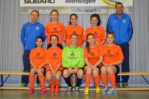 Team Aargau Mitte