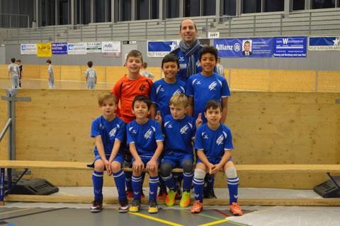 FC Affoltern am Albis
