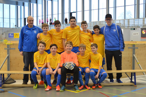 FC Oetwil Geroldswil