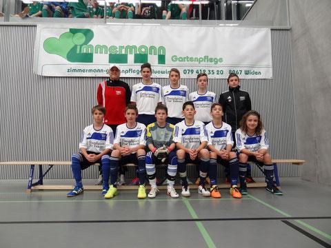 Team Oberaargau - Langenthal