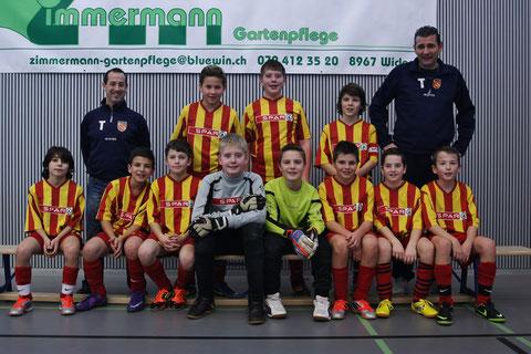 FC Uitikon Db