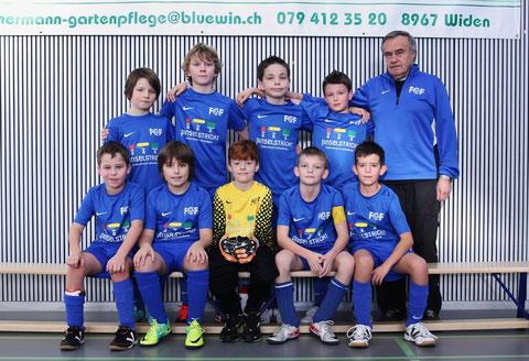 FC Fislisbach Ea