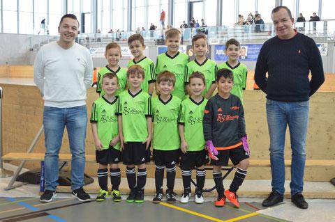 FC Mutschellen Fh