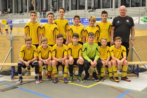 FC Küttigen