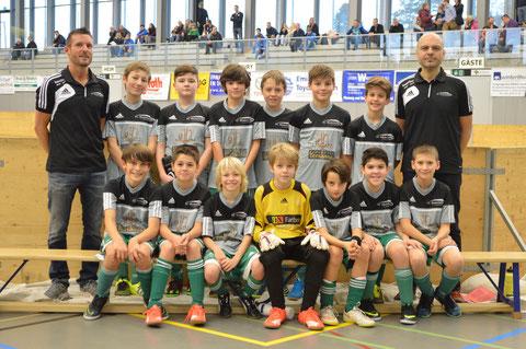 FC Mutschellen Dc