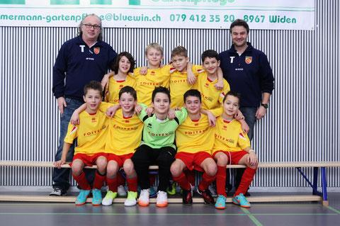 FC Uitikon Ea
