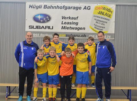 FC Wohlen Ed