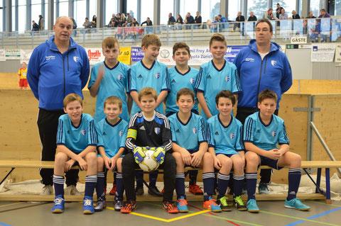 FC Wohlen Dc