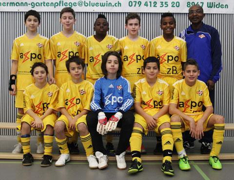 FC Baden Dc
