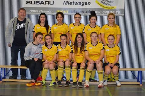 FC Döttingen