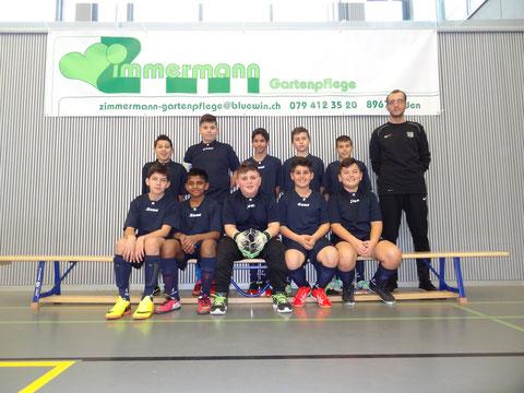 FC Schlieren Dc