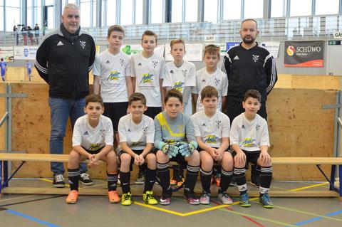 FC Hitzkirch  Db