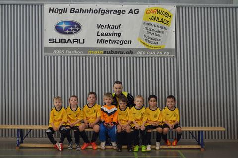 FC Knonau - Mettmenstetten Ga