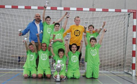 FC Meisterschwanden