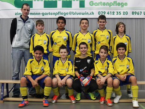 FC Tägerig