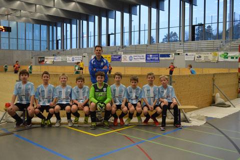 Kellerämter FC Eb