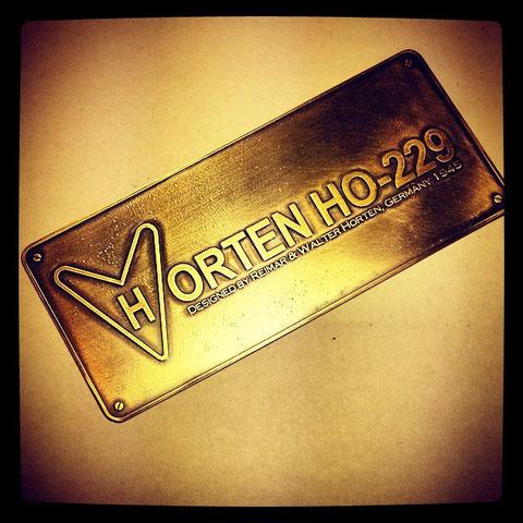 Horten Ho-229 Zoukei Mura