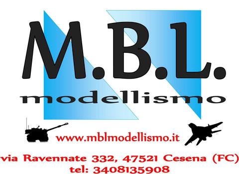 MBL Modellismo, Italy