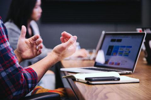 effektive Meetings, bessere Meetings, Meetings verkürzen, Meeting und Protokoll, Protokoll schreiben