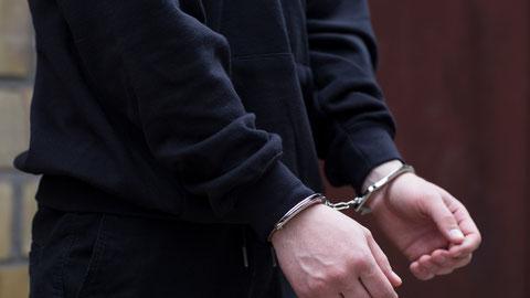 写真:刑事事件