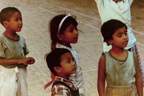 Kinder, Kirtipur