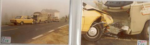 VU Ortsteil Leising 1979