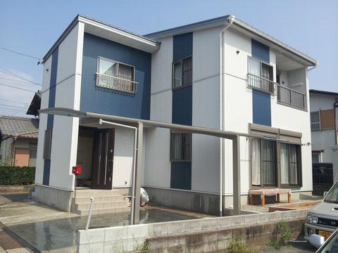 日野の家 岐阜県山県市を中心にデザイナーズ住宅