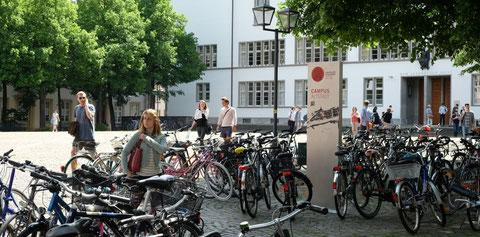 Heidelberg - Stadt der Wissenschaft