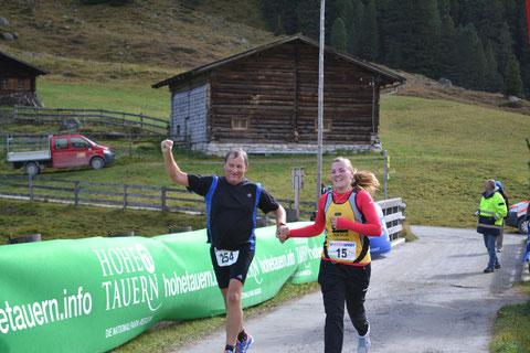 FRÖBEL Alexandra - SPERBER Werner     Platz 62
