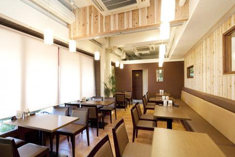 西東京市の内装,解体費用