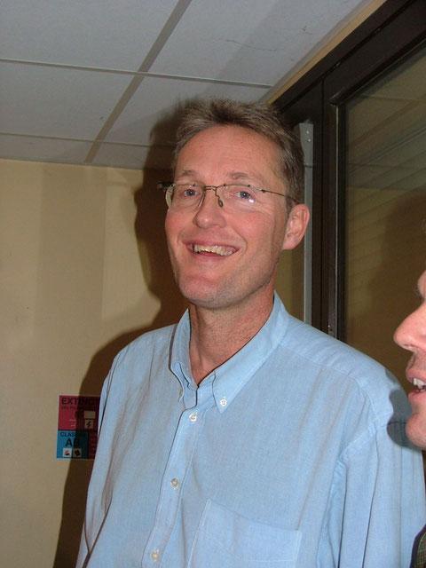 Novembre 2005 - Eric