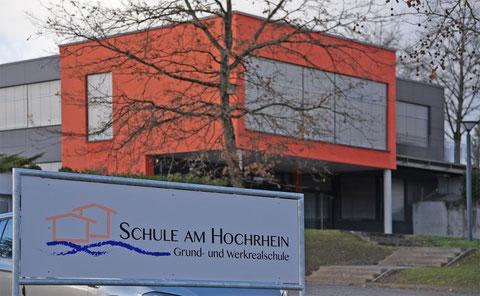 Die Werkrealschule Lauchringen mit neuem Namen und neuer Struktur.
