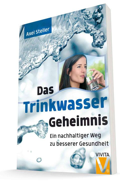 Bessere Gesundheit durch gesundes Trinkwasser
