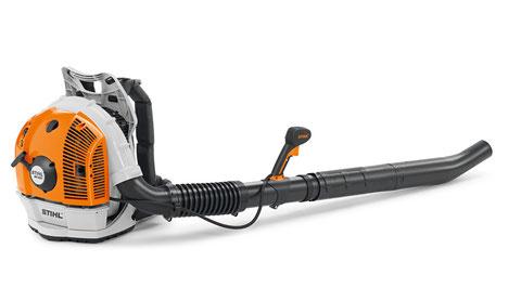 Rückensauggerät leihen, Rückenblasgerät mieten, Kawasaki, STIHL, Mietservice Christian Womelsdorf Erndtebrück und Umgebung