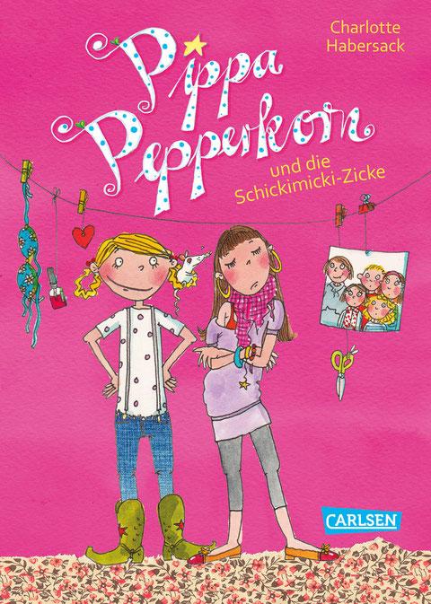 Pippa Pepperkorn Bd3 03|2014 CARLSEN