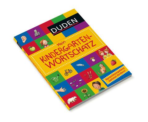 Mein Kindergarten-Wortschatz 07|2014 Fischer-Duden