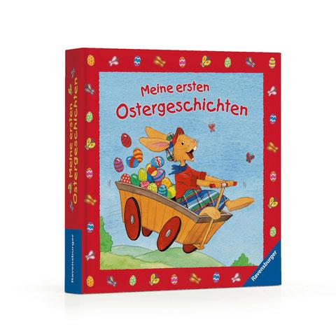Meine ersten Ostergeschichten 01|2014 RAVENSBURGER