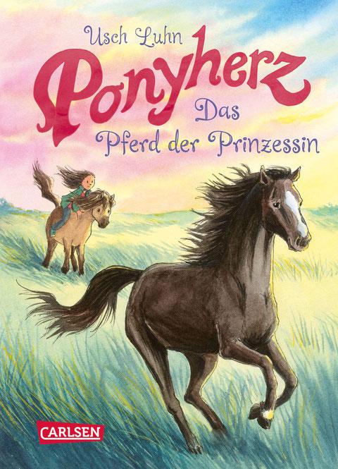 Ponyherz Bd4 10|2014 CARLSEN