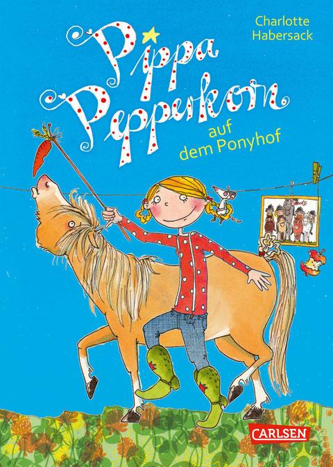 Pippa Pepperkorn Bd5 05|2015 CARLSEN