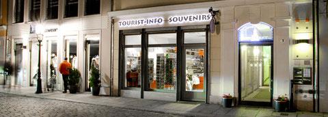 Nutzungsrecht Drescher Tourist erteilt