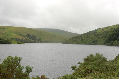 das Meldon Reservoir