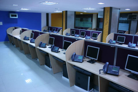 Data Center - Bivha International School
