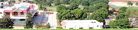 Admin & Hostel view