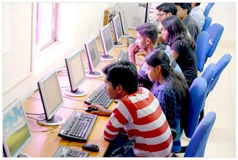 Computer Lab - SHIVA