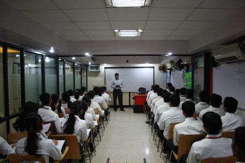 Life @ Bivha International School