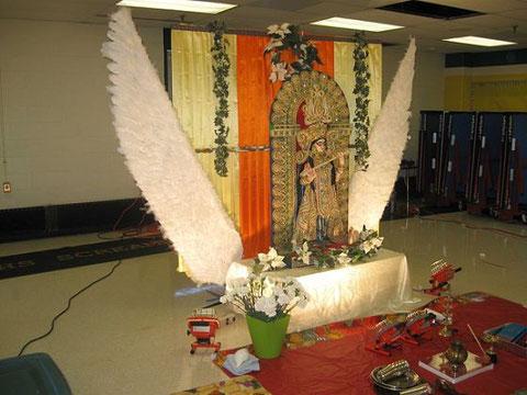 Bivha international school now in Supaul,Bihar India