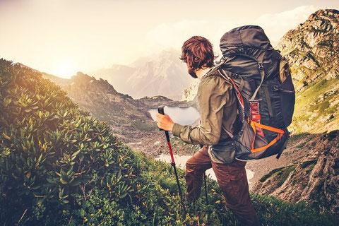 percorsi trekking umbria vacanze  in umbria escursioni sorprendimi umbria pacchetti umbria