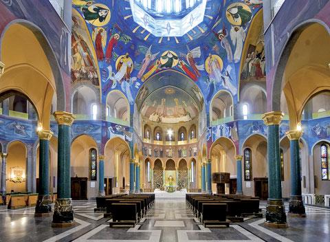 Santuario santa Rita Cascia